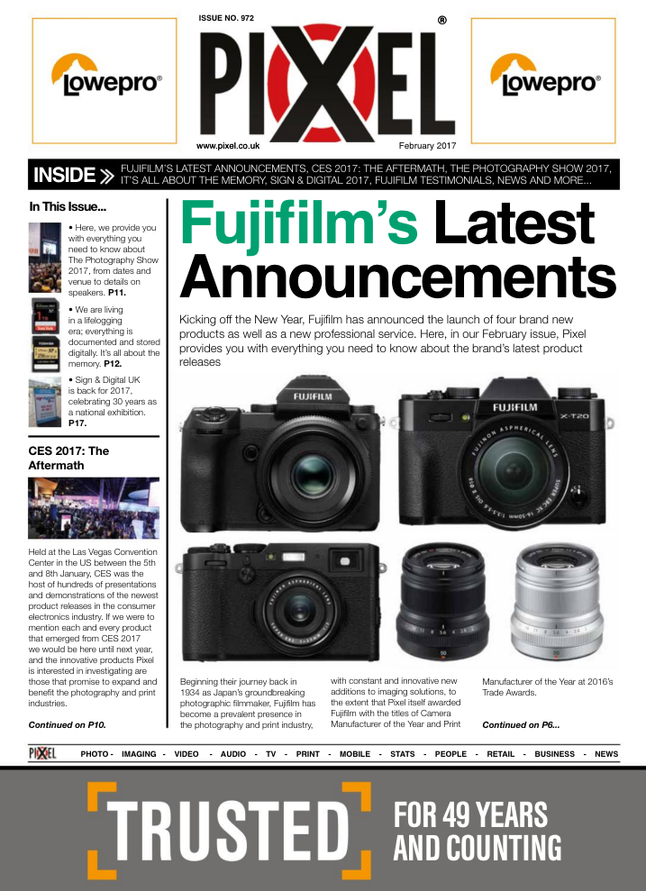Pixel Magazine - 972