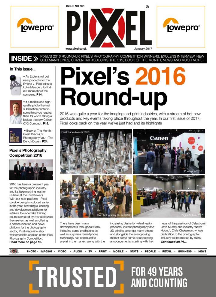 Pixel Magazine - 971